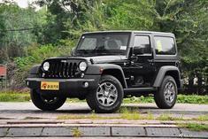 价格低,卖得好,Jeep牧马人最高直降5.96万