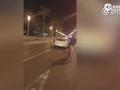 西班牙女警以一敌五 击毙4名恐怖分子
