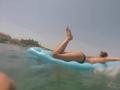 这样的海滩才值得去,看看西班牙的老外们怎么在海滩上享受生活