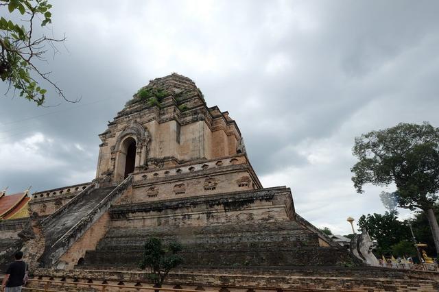 泰国清迈不一样的度假方式