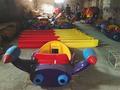 河南多厂家回收旧游乐设备翻新出售 销往二三线城市