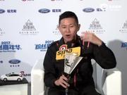 视频:2017亚洲新歌榜年度盛典独家对话欧阳靖