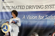 美国最新自动驾驶指南落地