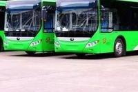 就在明天!柳州这17条公交线路全部免费乘坐