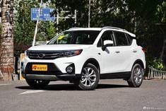 有颜值有实力,广汽传祺传祺GS3新车全国6.61万起