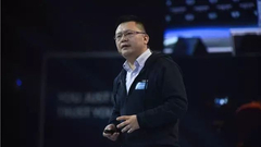 对话俞永福:阿里大文娱不会跟传统市场抢生意