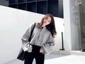 25套超实用韩风穿搭 教你如何穿的时髦不重样!