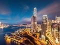 96万一平米,香港豪宅屡创新高,内地买主越来越多