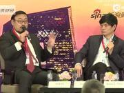 对话:中国未来的经济增长模式