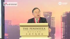亚洲协会联合主席陈启宗致辞
