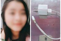 越南一女孩因苹果手机充电线故障睡梦中死去