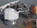火力全开!东海舰队多型舰艇参加海军枪炮专业竞赛性考核