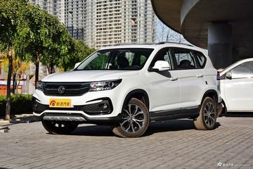 4月新车比价 东风风行景逸X5售价6.99万起