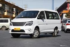 东风风行菱智新车4.69万起,买车还得看价格!