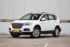 买车在于多多比价,哈弗H6最高直降1.53万