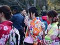 揭秘:日本当地人真的幸福吗?中国游客:日本街头就是答案