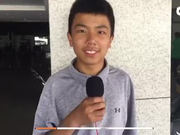 视频-父亲节特辑 中国未来之星赛小球员不简单