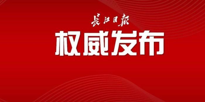 武汉人事调整:张文彤和刘子清任命为副市长