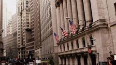 危机爆发:欧美股市遭恐慌性抛售 亚洲接力暴跌