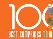 美国最适宜工作的100家公司:希尔顿赛富时等在列