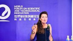 诺奖得主May-BrittMoser:寻找办法阻止阿尔茨海默症