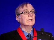 福布斯发美国慈善捐赠榜 微软保罗·艾伦第28名