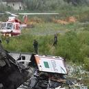 """現場如""""世界末日"""" 意大利高架橋倒塌死亡慘重"""