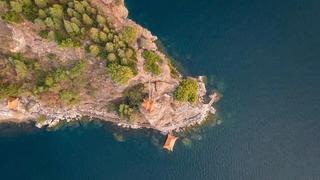 撫仙湖的美離不開撫仙湖的水