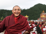 佛教并不是一味的消极
