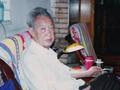 毛主席南巡,他及时汇报林彪的一个机密,主席立即召见许世友