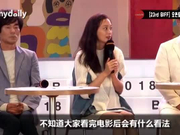 视频:李娜英吴光禄等亮相釜山电影节活动