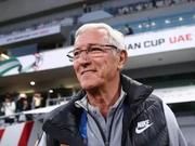 里皮71岁生快 卸任国足主帅的银狐还要再度回来?