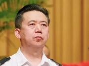 公安部副部长孟宏伟被查 系现任国际刑警组织主席