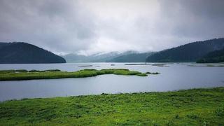 云南有個蜀都湖