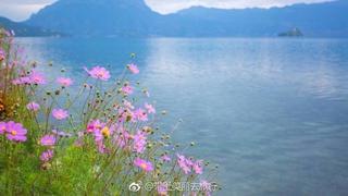天水一色 泸沽湖