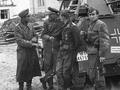 二战时斯大林格勒战役到底有多惨?德军饿的拿不起枪,最后投降