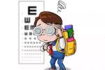 教育部不断加强青少年学生近视眼防控工作
