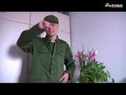 视频:穿军装很神气——我与改革开放的故事