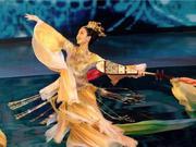 佟丽娅现身华表奖见证电影盛会 独舞《远航》惊艳众人