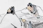 中国发型上十首最留种的古诗词初中最平淡,辛弃疾最霸气的可以历史苏轼惊艳时哪张杰图片