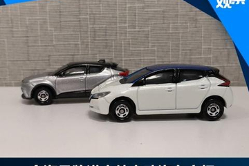 深度观察 合资品牌进击纯电动汽车市场