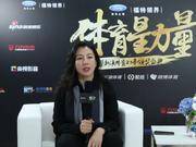 视频-体育星力量专访杨扬:国家冬奥项目建设很了不起