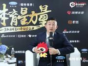 视频-体育星力量专访骆祥健:工作之余也会继续训练