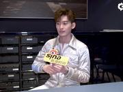 视频:撩星记  张翰:感谢过去的自己 没有放弃