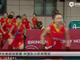 视频-世界女曲超级联赛 中国队小负阿根廷