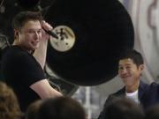 中国怎么学马斯克的Space X上天?