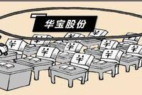 华宝股份24.6亿土豪分红背后:精心排练的圈钱新套路