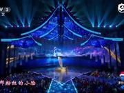 视频:黄晓明元旦晚会演唱《在那遥远的地方》 台风超稳获赞