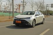 广汽丰田 2019款雷凌双擎E+ 1.8PH V 豪华版