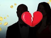 全球最贵离婚案敲定代价2400亿元 网友:多亏前妻慷慨